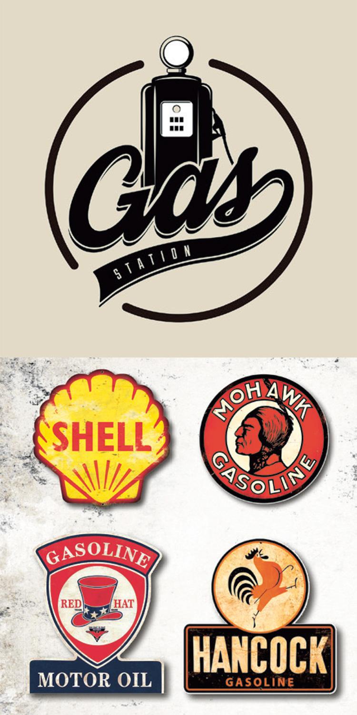 Oil & Gasoline