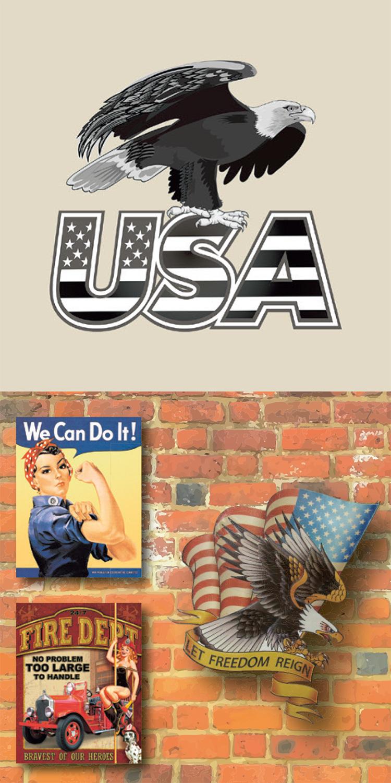 US trots