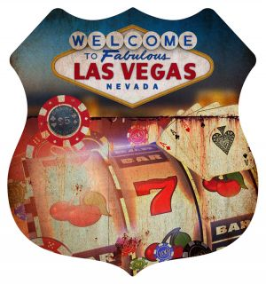 Shield - Las Vegas