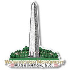 Washington DC  - Washington Memorial - Magneet