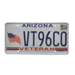 Arizona - Veteran