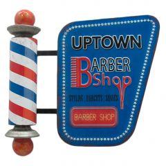 Barber Shop - Uptown
