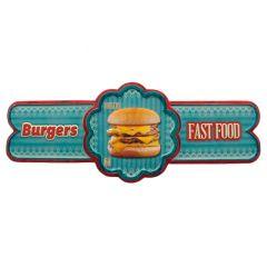 Burgers - Fast Food