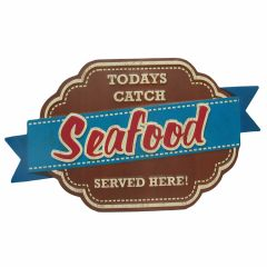Seafood - Catch Today!