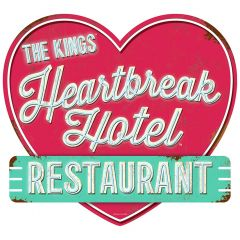The Kings Heartbreak Hotel Restaurant