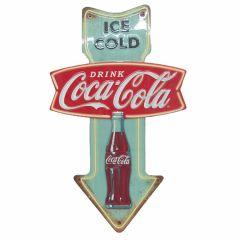 Coca Cola Arrow