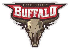 Buffalo - Rebel Spirit