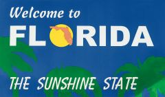 Florida - The Sunshine State