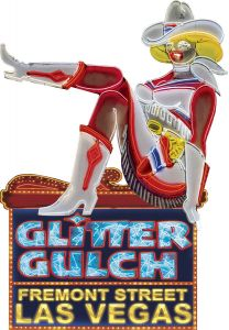 Glitter Gulch - Las Vegas
