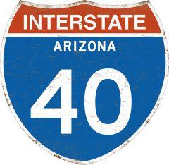 Interstate - Arizona