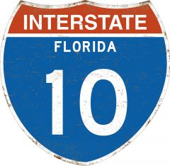 Interstate - Florida