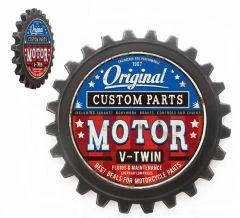 Motor Custom Parts
