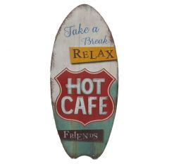Surf - Hot Cafe