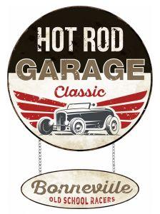 Hot Rod Bonneville