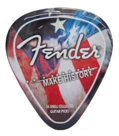 Fender Plectrum