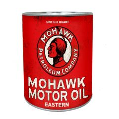Oil Can - Mohawk