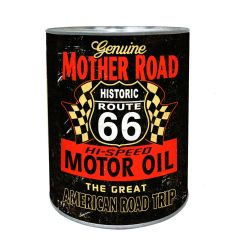 Oil Can - Mother Road R66