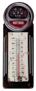 Hot Rod - thermometer