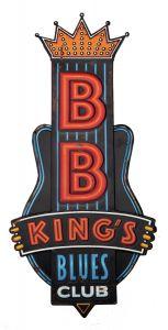 BB Kings Blues Club