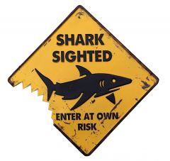 Shark - bite