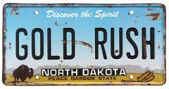 LP-North Dakota-Gold Rush