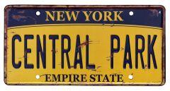 LP-New York-Central Park