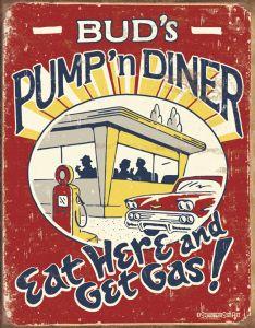 Pump 'n Diner
