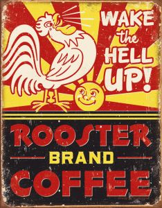 Coffee - Rooster Brand