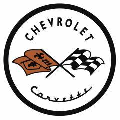 Chevrolet Corvette Round