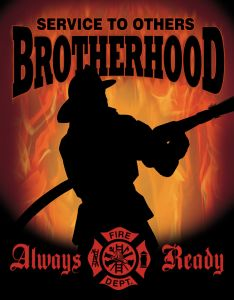 Firemen - Brotherhood