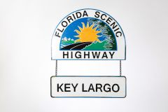 Florida Scenic Highway - Key Largo
