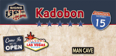 Kadobon Signs USA