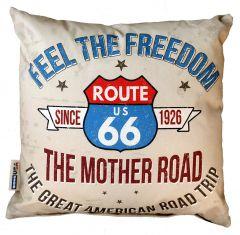 Kussen - Route 66 - Motherroad