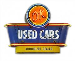 1950's OK Used Cars