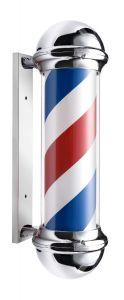 Barbierspaal - Barberpole - Kapperspaal
