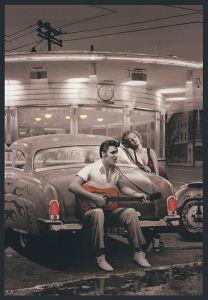 Elvis Presley and Marilyn Monroe - Crossroads