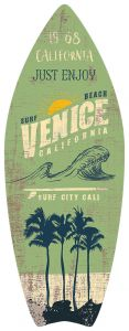 Surfboard - Venice Beach