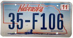 Nebraska - Wagon