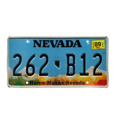 Nevada - Home Means Nevada