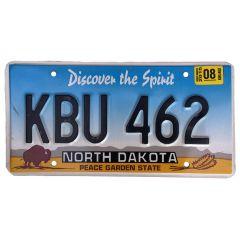 North Dakota - Buffalo