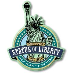 Statue Of Liberty - Magneet