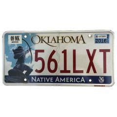 Oklahoma - Archer
