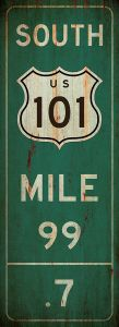 Mile-Marker - South101 - grunge