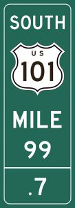 Mile-Marker - South101