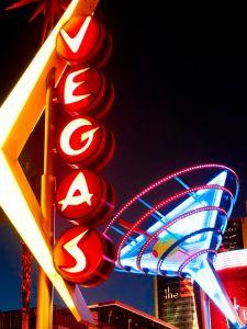 Las Vegas - Fremont Street