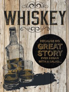 Whiskey - Great Stories
