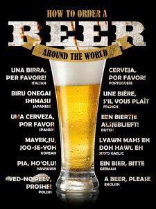 Beer - Around the World