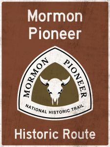 Mormon Pioneer