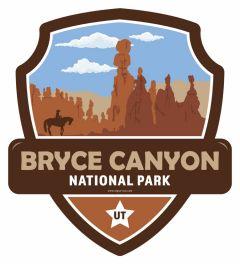 Landmark BRYCE CANYON National Park