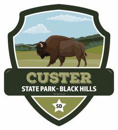 Landmark CUSTER State Park - Black Hills